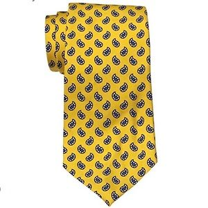 Polo by Ralph Lauren > Paisley Print Silk Tie